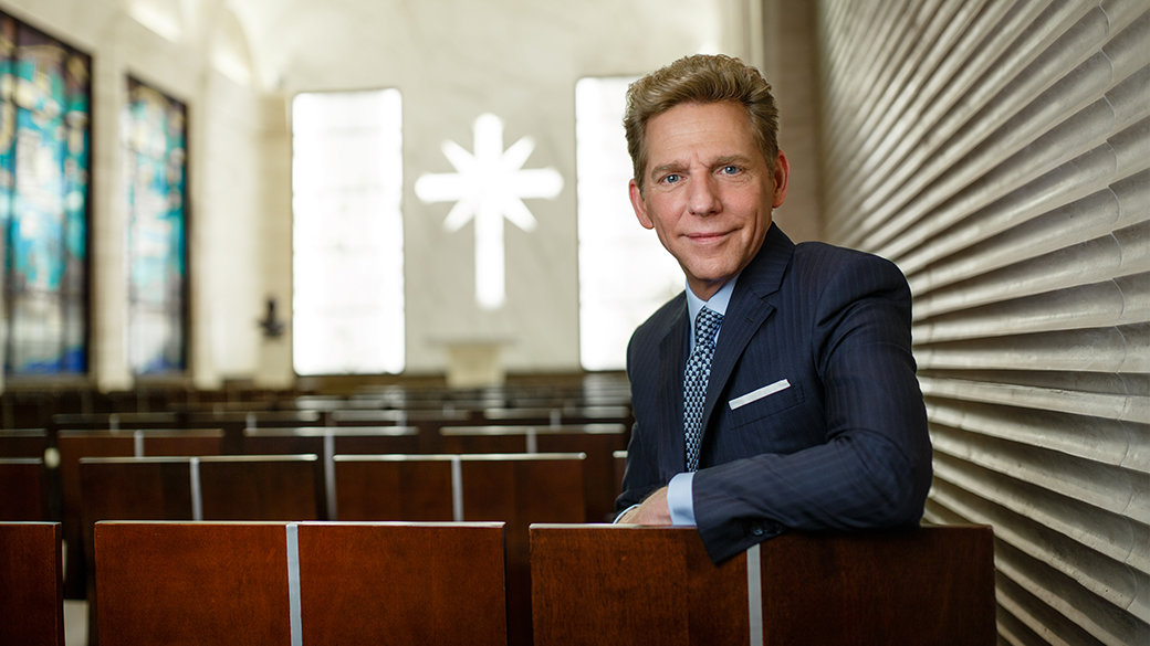 Chairman of the Board Religious Technology Center David Miscavige
