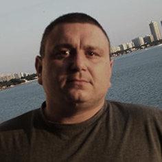 Andre Barkanov
