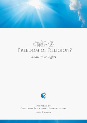 What is Freedom of Religion