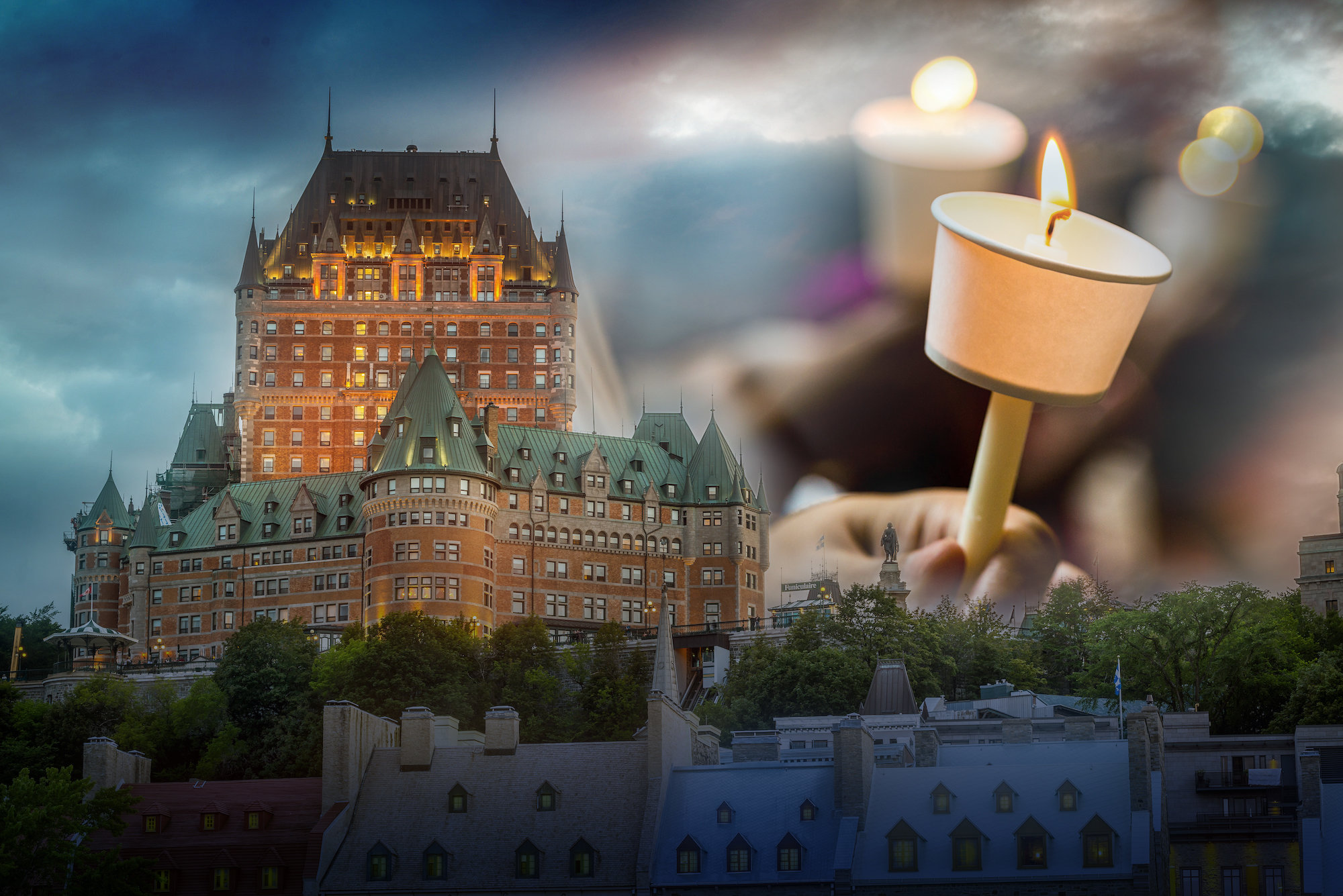Scientologists Taking Action Against Discrimination (STAND) expressed condolences to the Muslim community in Canada and elsewhere following Sundayu0027s ... & STAND Denounces Quebec Shooting as Act of Religious Hate and Terror ...